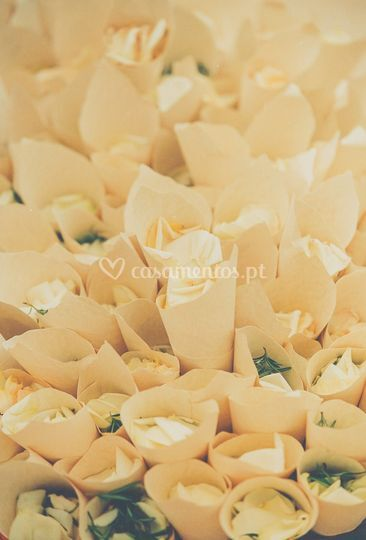 Lembraças Florais