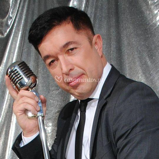 Carlos Carrega Músico