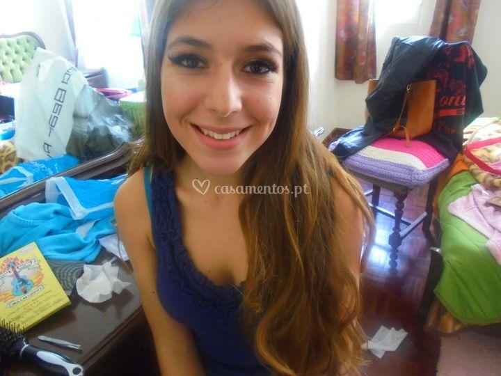Make Up by Joana