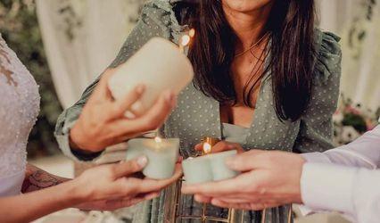 Celebrar o Amor - Cerimónias 1