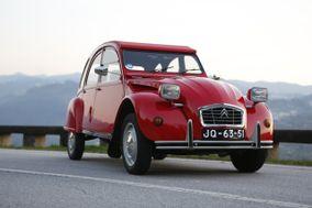 Dream Car 2CV
