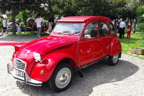 Dream Car 2CV