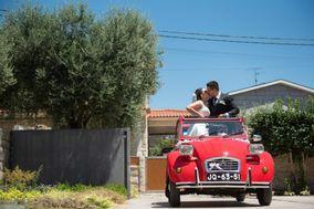Dream Car 2CV & VW Beetle