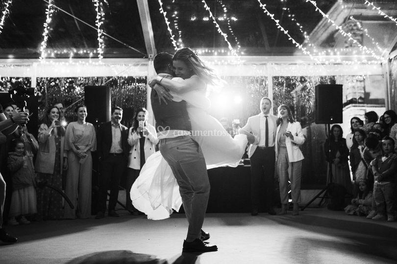 Wedding day - Pedro e Inês