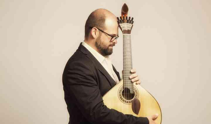 Ricardo Martins - Guitarra Portuguesa Instrumental e Fado