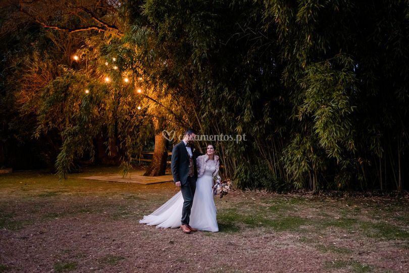 Wedding C. e P.