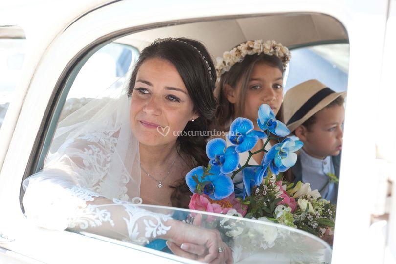 Aurea & Antonio