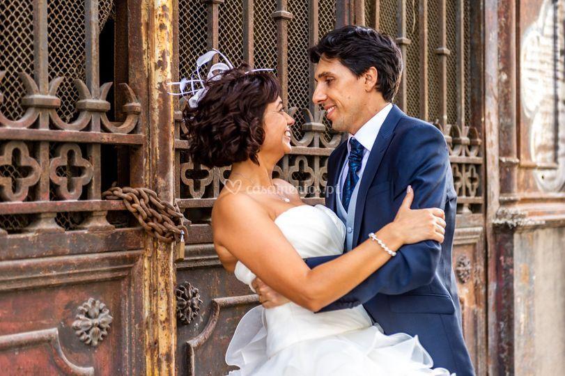 Vanessa & Nuno