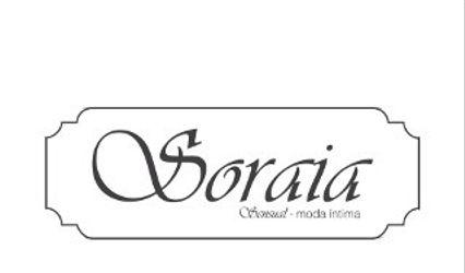 Soraia - Sensual Moda Intima 1