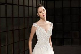 Noivas D'Alma - D'Alma Couture