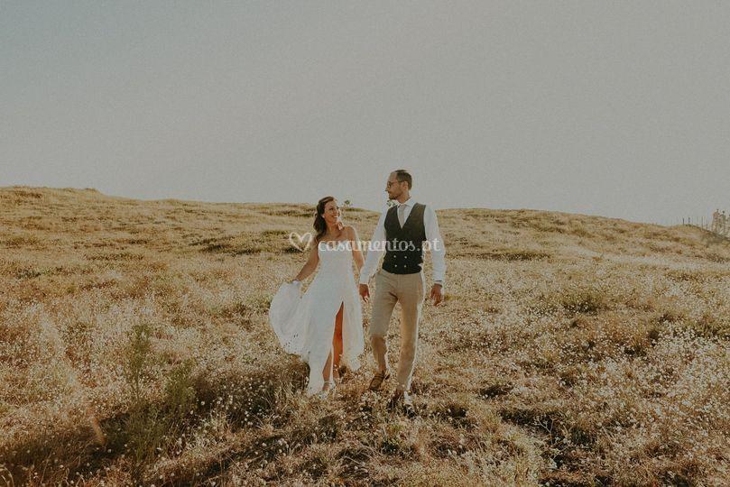 Casamento Patrícia