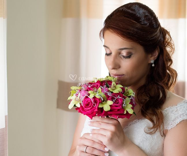 Noiva Salomé
