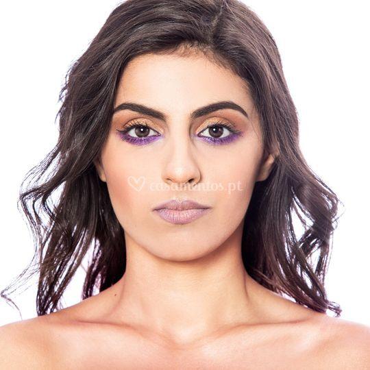 Beauty Photoshooting
