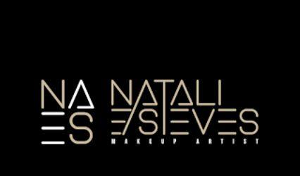 Natali Esteves - Make Up Artist 1