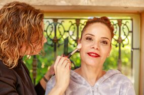 Vera Chumbinho - Algarve Make Up Artist