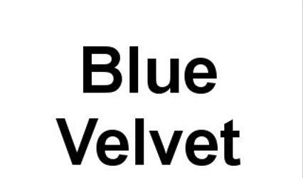 Blue Velvet 1