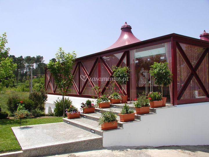 O dom abade