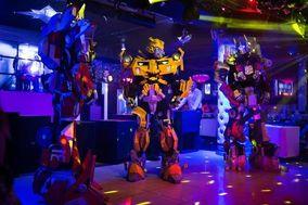 Transformer Show