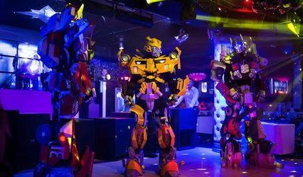 Transformer Show 1