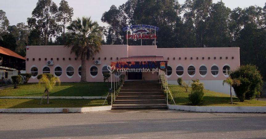 Restaurante Ipiranga
