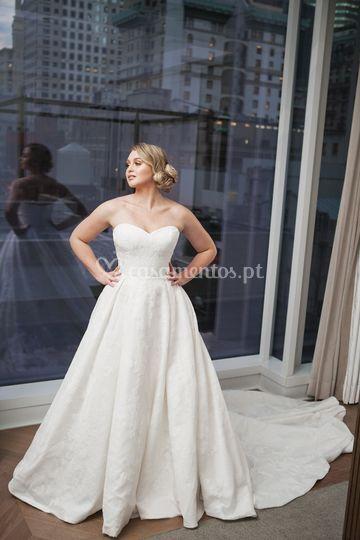 Lojas Amour Glamour, by Noivos de Gondomar