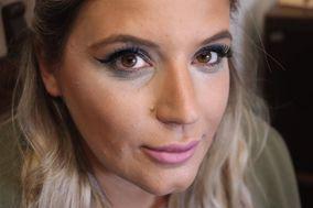 Mariana Magalhães Makeup