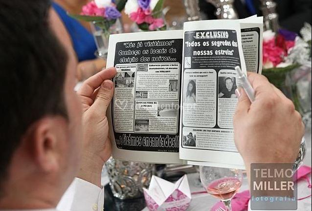 Jornal dos Noivos