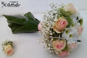 Florista Hobbies da Xana