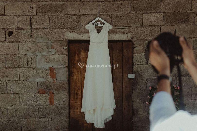 Fotograma casamento | jlh