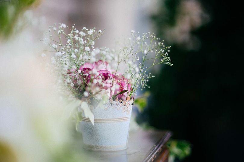 Harmonia das flores