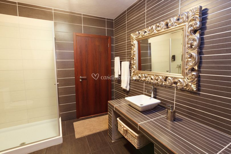 WC suite Rosa