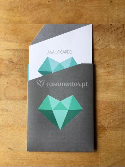 Convite A.R