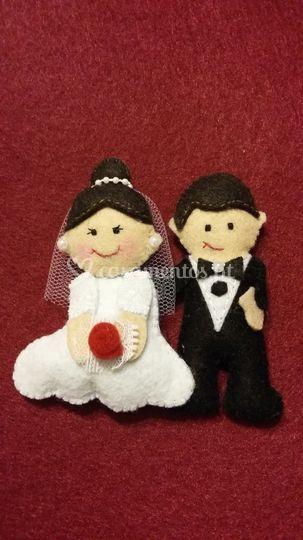 Lembranças casamento