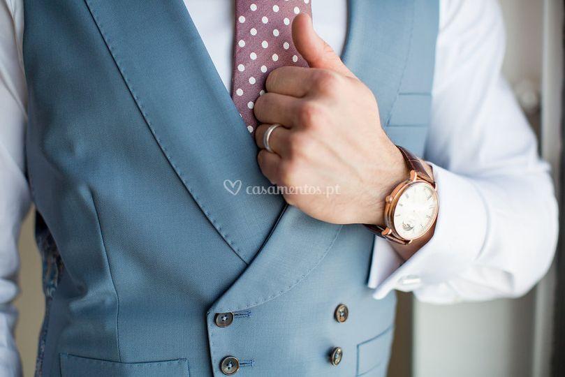 European Custom Tailor