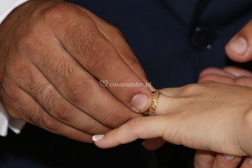 Wedding pormenores