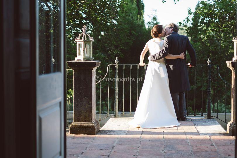 Casamento em Alenquer