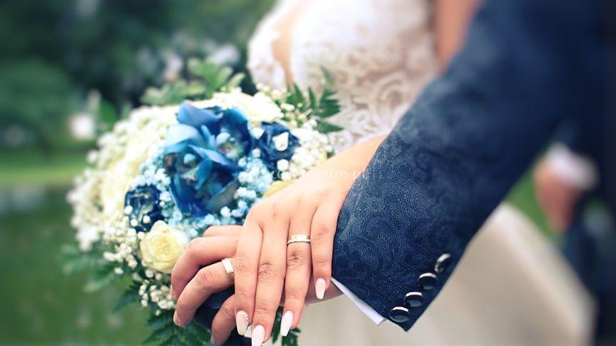 Casamento R+D