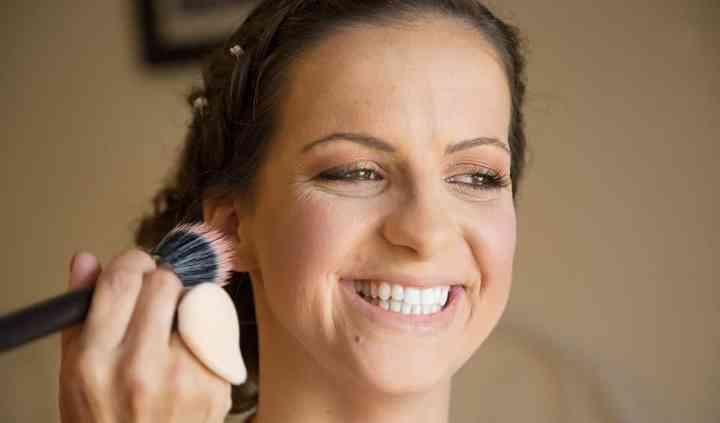Simone Makeup