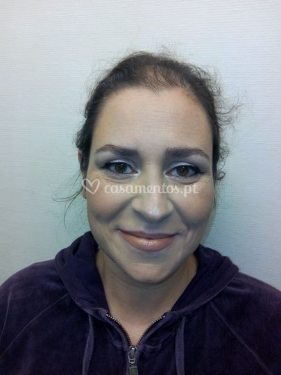 Patt make up