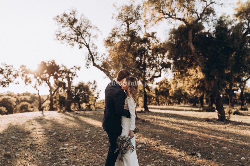 Casamento no Alentejo