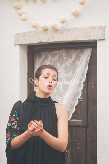 Fado no seu casamento