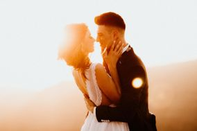 Sandie Boloto Wedding Photographer