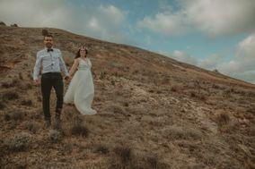 Sandie Boloto Wedding Photographer