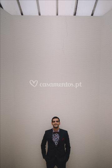 Hugo Nunes Photo