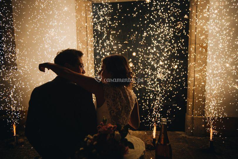 S. love scenes