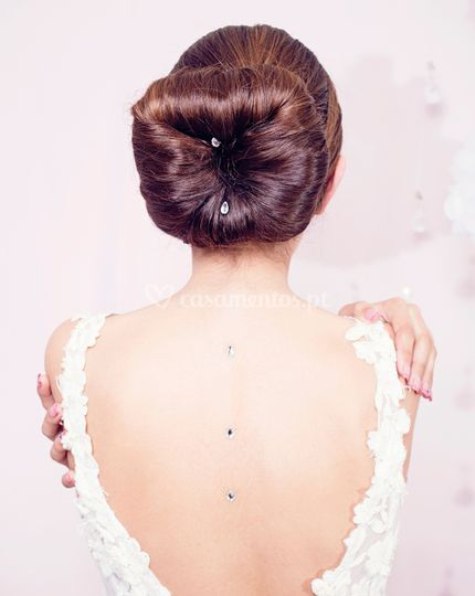 Hair PRbride&Mua Susana Mathia