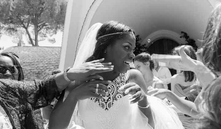 Casamento Atiana e Pedro