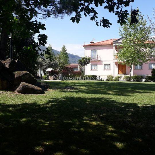 Casa de São Sebastião Eventos