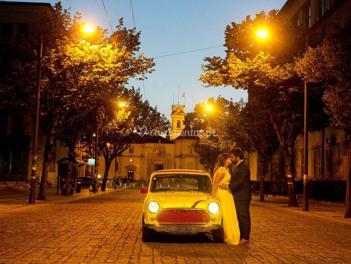 Casamento André & Patrícia