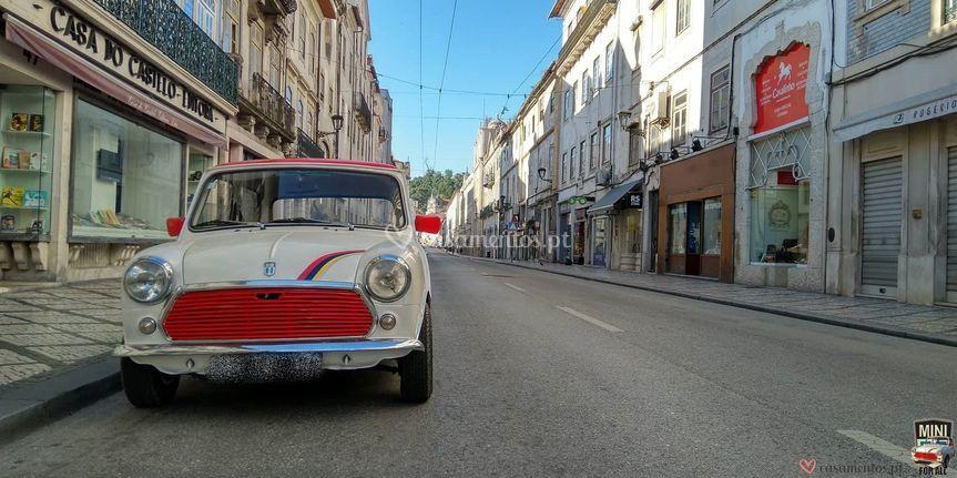 Rua da Sofia - Coimbra
